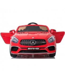 Mercedes SL65 batteria da 12v