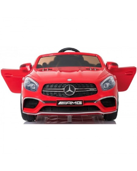 Mercedes SL65 12v