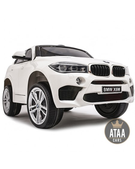 electric Car for kids BMW X6 12v