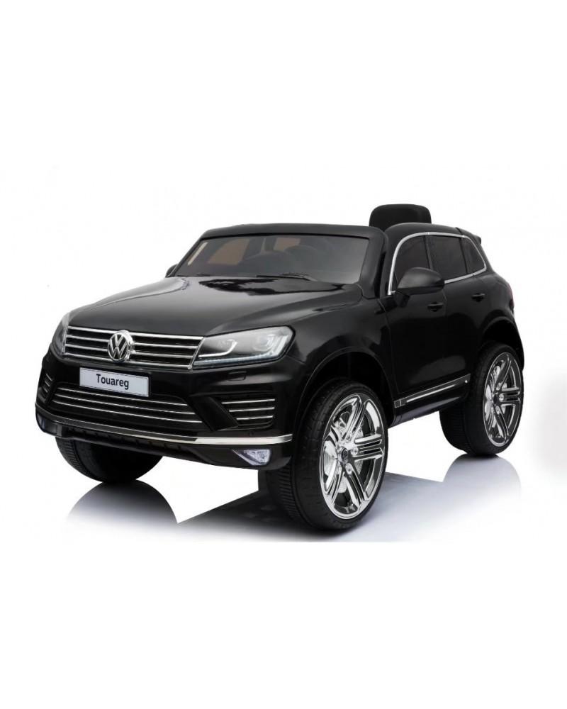 dcdf1d2ed Espectacular coche eléctrico infantil Volkswagen Touareg licenciado de 12v.  Una réplica 100% del popular vw Touareg para niños. Con todo lujo de  detalles ...