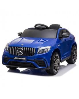 Mercedes GLC AMG Coupe