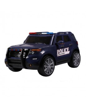 Police Car kids jeep...
