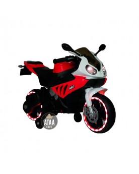 ATAA RR BICI moto elettrica...