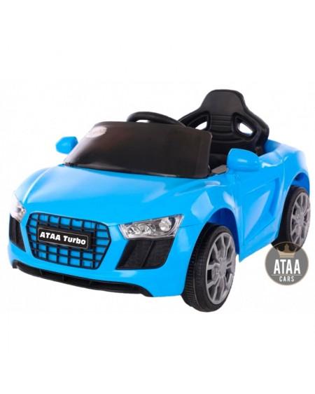 ATAA TURBO Car electric children 6v