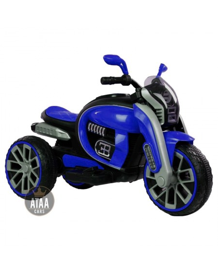 ATAA Fighter Bike electric childrens 6v