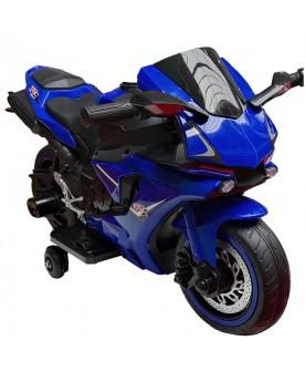 Moto électrique pour...