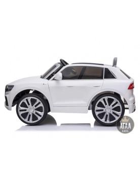 Audi Q8 12V Elektro-Auto...