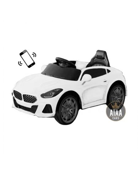 ATAA SUV XX Auto elettrica per bambini 12v