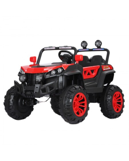 Buggy Rodeo 12v 4x4 electric Car for children