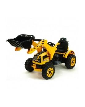 Tracteur Pelle ATAA...