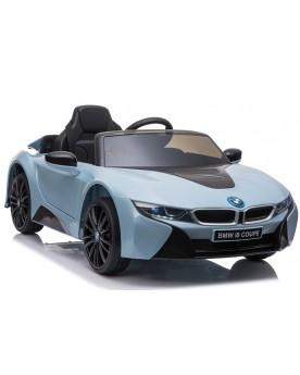 BMW I8 COUPÉ Elektroauto für Kinder und Mädchen, 12v, mit ...