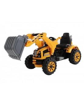Tractor Excavator ATAA CARS...