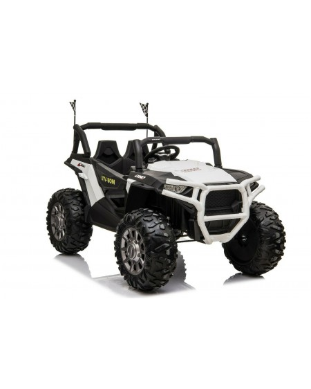 ATAA MAX Buggy Utv 4x4 for kids 2 seats