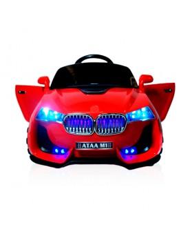 ATAA M1 Auto elettrica per...