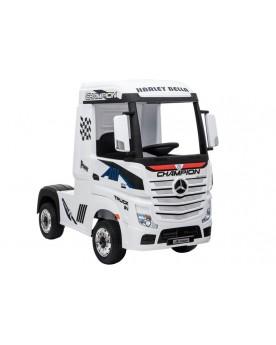 MERCEDES ACTROS 12V truck...