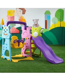 Playground 5-in-1