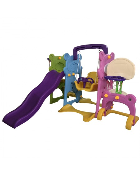 Playground 5-in-1