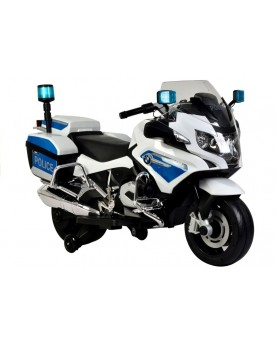 Bmw Motorcycle police 12v