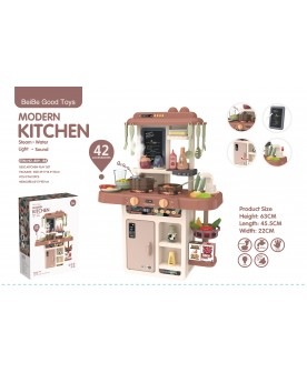 Cozinha Modern Kicthen 42...