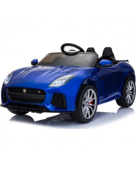 Jaguar for children 12V