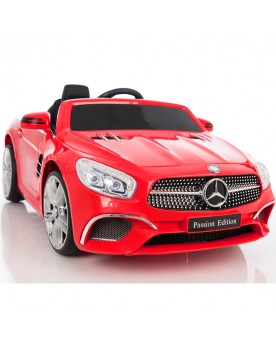 Mercedes SL400 Batterie 12V...