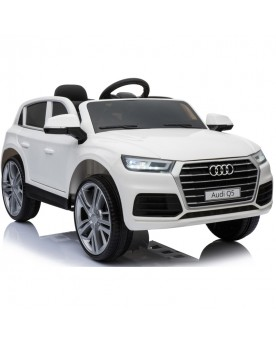 AUDI Q5 12V Electric car...