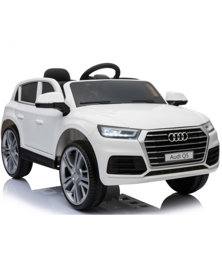 AUDI Q5 12V Electric car for children