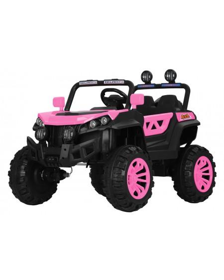 Buggy Rodeo 12v 4x4 Coche eléctrico para niños