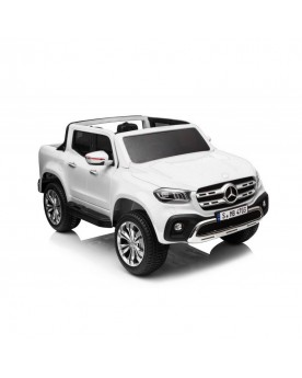 Mercedes Class X Pick-Up 2...