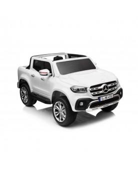 Mercedes Classe X Pick-Up a...