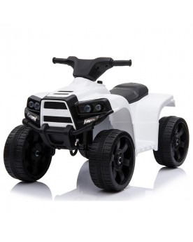 6v electric mini QUAD