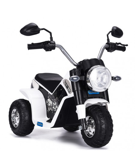 Mini Chopper 6v electric motorcycle for children