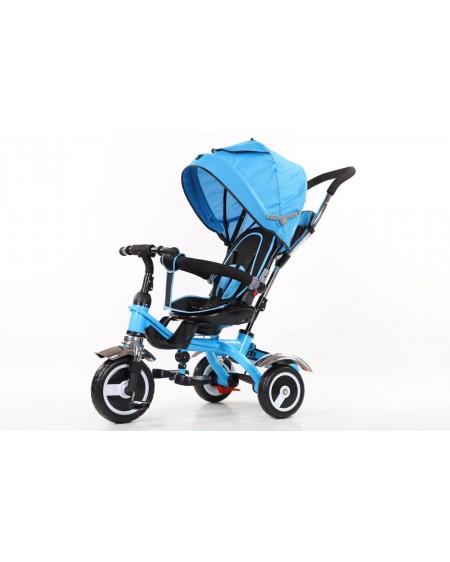 ATAA Baby Evolutionary Tricycle
