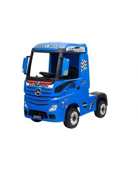 MERCEDES ACTROS 12V truck for children