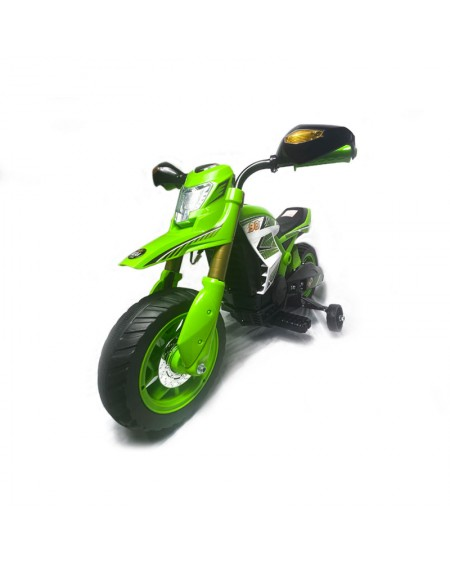 ATAA Enduro - Electric motorcycle for kids
