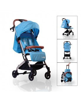 """París"" light stroller..."