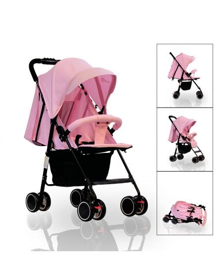 """Milano"" lightweight stroller"