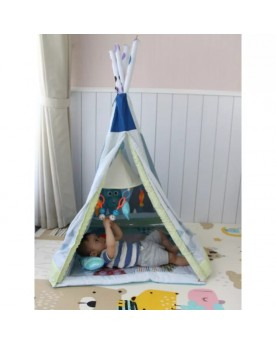 Indian teepee tent for...