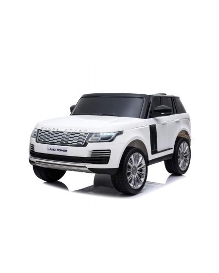 Land Rover Range Rover Sport 24v con dos asientos
