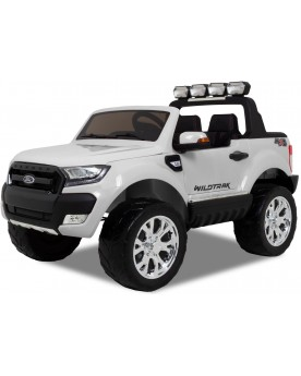 Ford Ranger 4x4 MP4 LUSSO