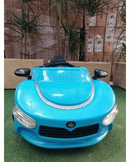 Auto elettrica Itronic per bambini