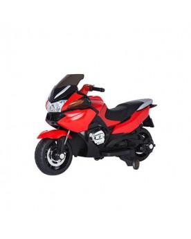 Moto Gran Turismo 12v Biplaza
