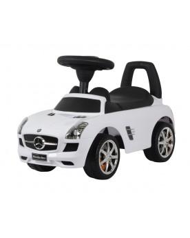 Mercedes SLS AMG ATAA CARS
