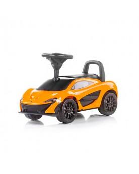McLaren P1 ATAA