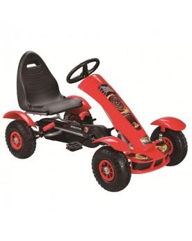 MJ2 pedal kart
