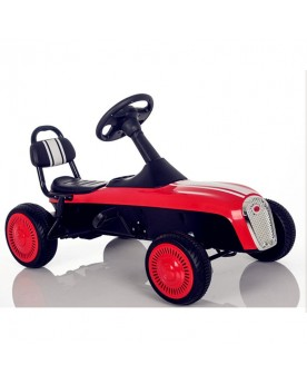 Kart a pedali MJ3