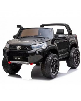 Toyota Hilux 850 biplace