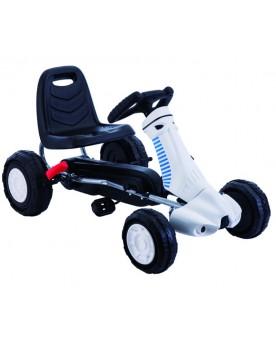 Kart a pedali MJ4