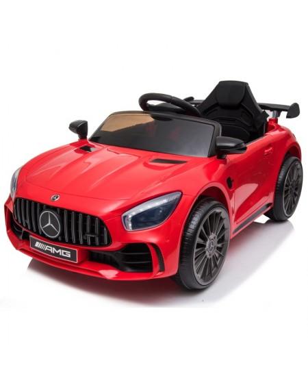 Mercedes GTR Mini
