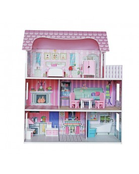 Dollhouse for girls and...
